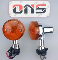 LAMPU SEN ONS602 SCOOPY CPWHITE  CPYELLOW